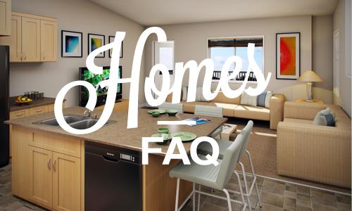 Homes-FAQ